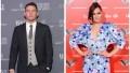 Jessie J Channing Tatum Stand Smiling in Separate Headshots Relationship Details