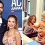 Jessie James Decker Says Hubby Eric Amazing Stay-At-Home Dad