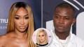 Khloe Kardashian BFF Single Split OT Genesis