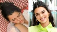 Khloe Kardashian Looks Like Kendall Jenner