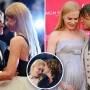 Nicole Kidman Keith Urban most loved up moments