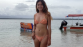 '90 Day Fiance' Stars in Swimsuits
