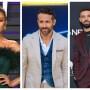 Shay Mitchell Ryan Reynolds Drake Canadian Celebrities