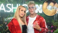 Tana Mongeau and Jake Paul Are Engaged