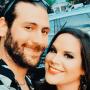 Whitney Thore and boyfriend