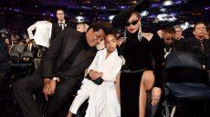 Blue Ivy Beyonce Jay-Z