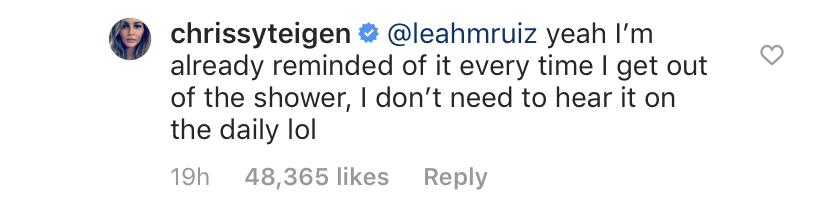 chrissy-teigen-baby-bump-comments-instagram