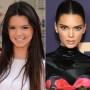 Kendall Jenner Transformation