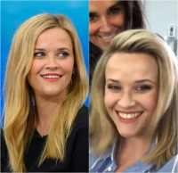 Reese Witherspoon's hair