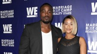 tami roman reggie youngblood married