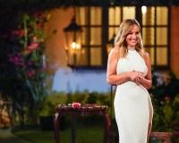 Bachelorette Finale Dresses CLARE CRAWLEY Randi Rahm