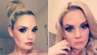 90 Day Fiance Ashley Martson Lip Injections Botox