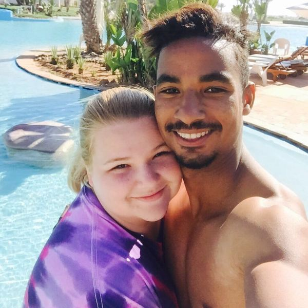 90 Day Fiance' Star Nicole Reveals How Azan Feels About Her Weight