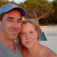 Amy Schumer, Chris Fischer