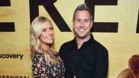 Ant Anstead Says He Misses His Wife Christina