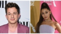 Ariana Grande Charlie Puth Fans Want Them to Date