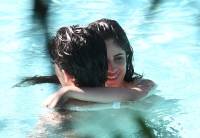 Camilla-Cabello-and-Shawn-Mendes-Kiss-in-Pool