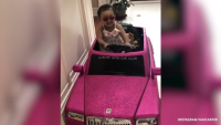 Cardi B's daughter, Kulture