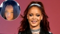 Even Rihanna Herself Shook by How Much This Little Girl Looks Like Her