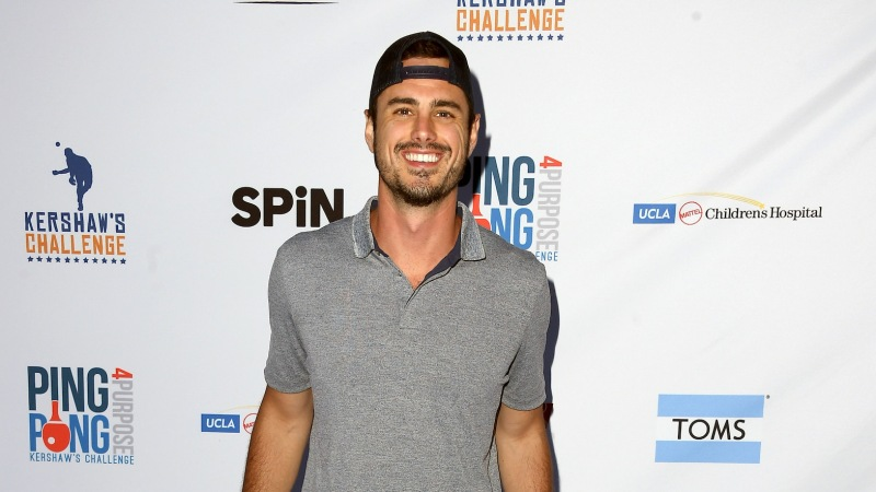 Ben Higgins Is Set to Host 'The Bachelor Live On Stage' — And We're Totally Interested!