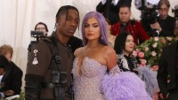 Travis Scott Kylie Jenner Met Gala Marriage Relationship