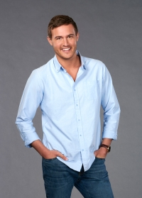 Peter The Bachelorette Contestant Hannah Brown