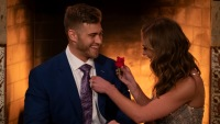Bachelorette Hannah Brown and Contestant Luke P Fight Over Sex