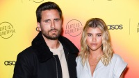 Sofia Richie and Scott Disick Gushes About Flip It Like Disick Billboard