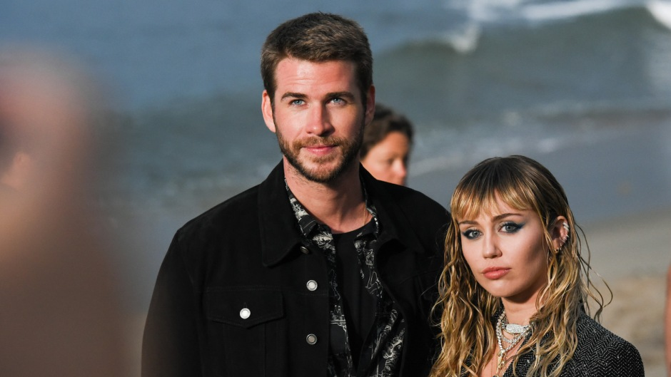 Miley Cyrus Liam Hemsworth Marriage Relationship Miley Attracted to Women
