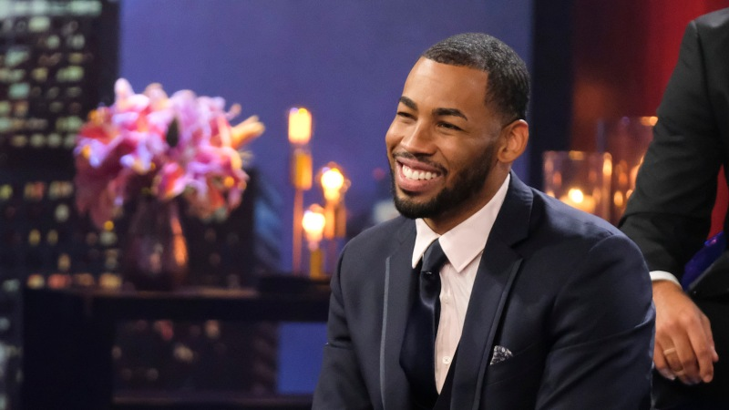 Will Mike Johnson Be 'The Bachelor' After Being on 'Bachelorette'?