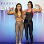 Karena Dawn and Katrina Scott Tone It Up fitness tips