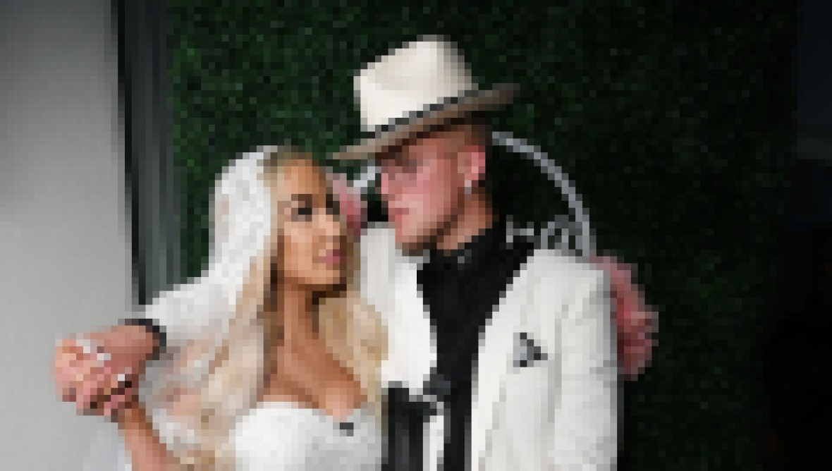 Jake Paul and Tana Mongeau Wedding Details