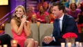 Bachelorette Finale Hannah Brown and Tyler Cameron Asked Out on a Date