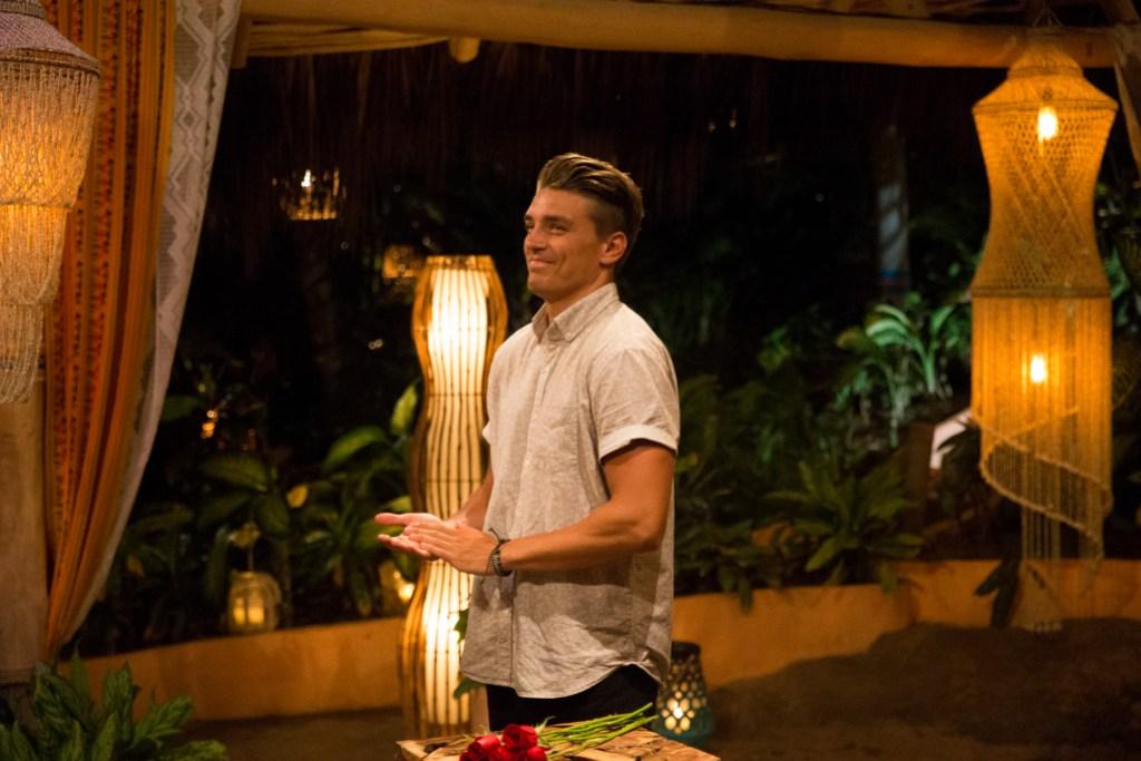 Dean Unglert Bachelor in Paradise