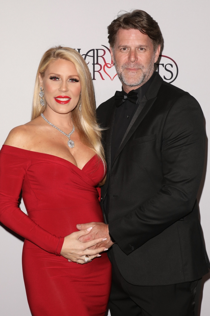 Gretchen Rossi Gives Birth To Baby Girl
