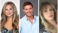 Hannah Brown Peter Weber Calee Lukes Ex Girlfriend Bachelorette