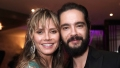 Heidi Klum Tom Kaulitz Married