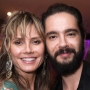 Heidi Klum Tom Kaulitz Married