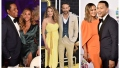 Jay Z Beyonce Blake Lively Ryan Reynolds Chrissy and John Legend celebrity parents