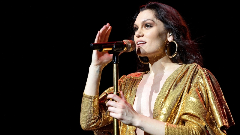 Jessie J Slams Claims She Uses Audio-Tune on Live Shows: 'I Have Never Lip-Synced'