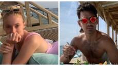 Sophie Turner, Joe Jonas