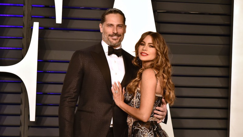 Joe Manganiello Is Totally Fine With Being Sofia Vergara's 'Instagram Husband': 'Guess Who Took Those'