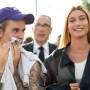 Justin Bieber Stormi Webster Hailey Baldwin Baby Fever
