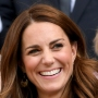 Kate Middleton White Dress Wimbledon Tennis Day 2