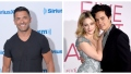 Mark Consuelos Lili Reinhart Cole Sprouse Break Up Riverdale