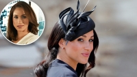 Markle Transformation TV Star Princess