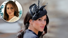 Markle Transformation TV Star Princess