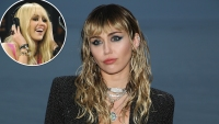 Miley Cyrus Reflects Free Hannah Montana