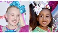 JoJo Siwa, North West