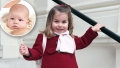 Princess Charlotte Play Archie